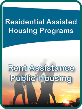Residential Assisted Housing Programs