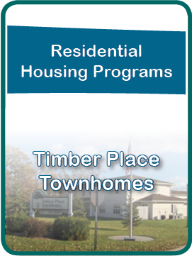 Residential Housing Programs